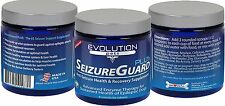 SeizureGuard PLUS Dog Seizure & Epilepsy Supplement. Great Supplement for Dogs