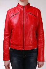 Manteaux et vestes en cuir pour femme Taille 50