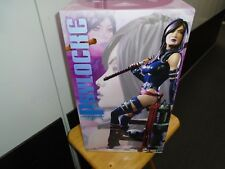 SIDESHOW COLLECTIBLES 2010 PSYLOCKE COMIQUETTE #109/1000
