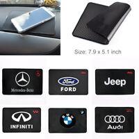 Car Magic Anti-Slip Dashboard Sticky Pad Non-Slip Mat Holder for Phone BMW Benz