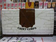 Attack On Titan Cadet Corps Emblem Anime & Manga Official Purse