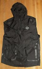 """Duffer of St George Mens Black Mick Jacket Size UK X Large 44 - 48"""" Chest"""