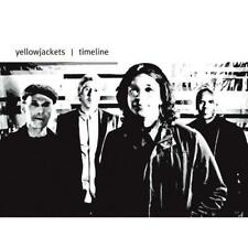 Yellowjackets - Timeline (NEW CD)