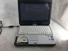 Fujitsu LifeBook T731 Intel Core i5-2540M 2.6GHz 2gb RAM Laptop -CZ