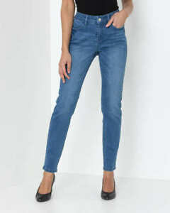 "AB.2584 Designer Jeans ""hellblau"" Gr. 42"