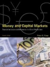 Money and Capital Markets **LOW LOW PRICE** FREE SHIPPING
