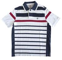 Polo T-shirt MURPHY AND NYE Parche piquet maniche lunga Taglia S 100% cotone cot