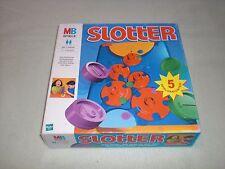 Slotter - MB Spiele 1999 - Strategie Klassiker