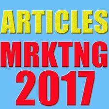 2017 package PLR Articles marketing differant Niche PLR 4 blog WEBSITE