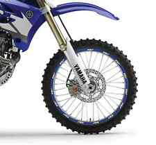 YAMAHA YZF YZ RIM STICKERS DECALS GRAPHIC TAPES 125 250 350 450