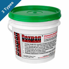 Expansive Strength Cracking Demolition Concrete Rock Breaking Dust Removal Grout