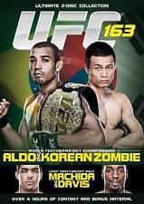 UFC 163 by Cezar Ferreria, Chan Sung Jung, Clint Hester, Demian Maia, John Line