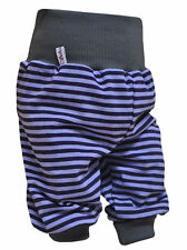 Jersey Baby Girls' Trousers and Shorts 0-24 Months