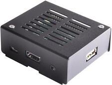 Kksb - 110219B-Raspberry Pi Modelo A + Caja De Metal-Negro