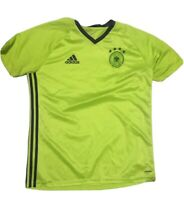 Adidas Germany National Soccer/Football Jersey - Mens L