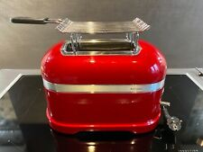 KitchenAid Artisan 2-Scheiben Toaster 5KMT2204ECA, Rot