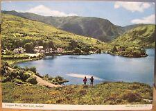 Irish Postcard GOUGANNE BARRA St Finbarr Lee West Cork Ireland John Hinde 2/219