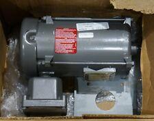 Baldor Electric Motor 35CB3500 1/4HP 1725RPM Hazardous Location 3 Phase .25HP