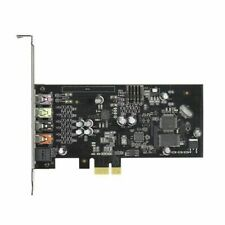 ASUS 90YA00T0-M0UA00 Sound Card