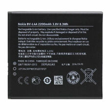 Genuine Original Nokia BV-L4A 2200mAh Battery for Lumia 535