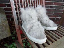 Damenstiefeletten Stiefeletten Boots KENNEL & SCHMENGER Gr.37 beige