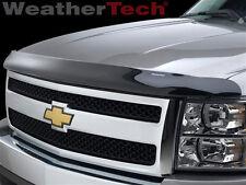 WeatherTech Stone & Bug Deflector Hood Shield for Chevy Silverado 1500 2007-2013