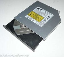 BTC BCO2408SM CD-RW / DVD-ROM IDE Slim Line Notebook Laufwerk mit Blende
