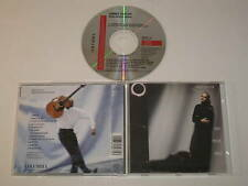 JAMES TAYLOR/NEW MOON SHINE (COLUMBIA 468977) CD ÁLBUM