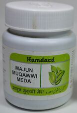 Hamdard Muqawwi meda 250gm Improves Digestion and Relieves Flatulence free shipp