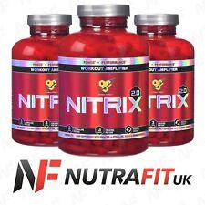 BSN Nitrix 2x 180 Tabs 2 X180