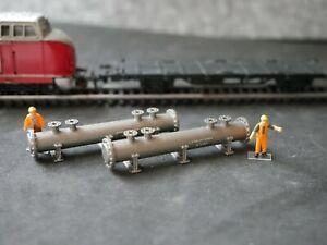 Spur TT   Ladegut  2 Druckverteiler Escher Wyss 3