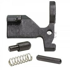 ACW Mil-Spec Bolt Catch with Spring, Pin & Detent 5.56/223 - US MADE Top Quality