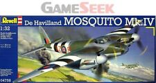 Revell Mosquito Military Aircraft Models