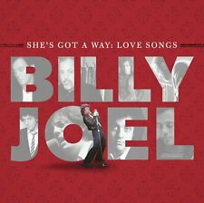 Billy Joel - She's Got A Way Love Songs