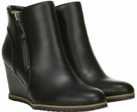 NEW!! Soul Naturalizer Women's Black Ankle Booties Variety in Size