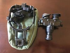 PVS-7 Night Vision Goggles Gen 3 with Kit