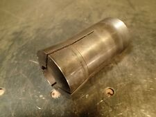 """New listing Hardinge 2-J Collet: 2J, 7/8"""" Round Smooth, Used in Good Condition"""