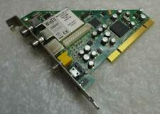 Hauppauge WinTV-hvr-1110 67019 LF Rev b4b4 DVB-T Multi-PAL PCI TV Capture Card