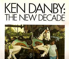 DUVAL, Paul - KEN DANBY. The New Decade.
