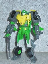 Transformers Generations SPRINGER Voyager 30th Anniversary missing gun/missiles