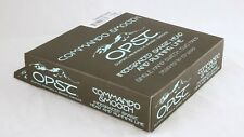 Opst Commando Smooth (Integrated) Free Shipping In Usa 225 Grain