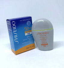 SHISEIDO 50 Húmedo fuerza BB - Deporte - Resistente Al Agua - Oscuro - 29.6ml ml