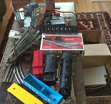 Lionel Train Set - Control Set - Tracks
