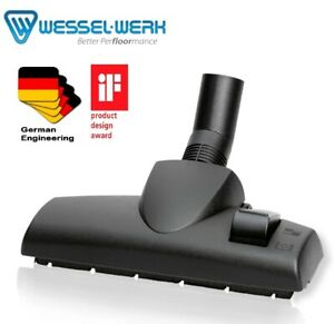 NEW 32 35MM VACUUM CLEANER NOZZLE HEAD FOR HARD FLOOR & CARPET Dyson Miele