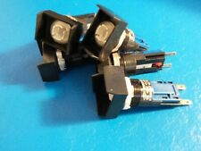 V4NST7 Saia-Burgess Microinterruttore V4 STANTUFFO