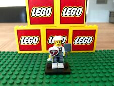 LEGO THE BUTCHER minifigure LEGO MINIFIGURE SERIES 6 figure complete