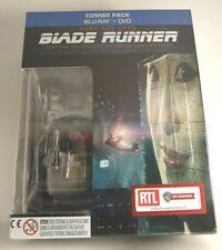 Blade Runner Blu-ray + DVD+ Spinner Édition Collector du 30ème anniversaire New