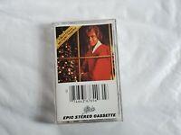 Engelbert A Merry Christmas With Engelbert Humperdinck Cassette 1980 CBS