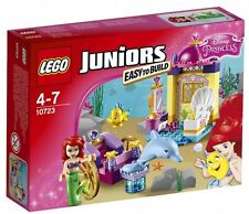LEGO JUNIORS Ariel Dolphin Carriage Disney Princess F/S Japan +Tracking Number