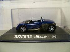RENAULT SPIDER de 1996   1/43 G41